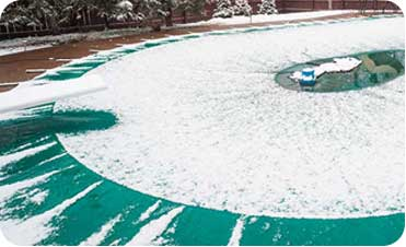 Swimming Pool Closing & Winterization Services