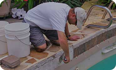 Pool Repair in Frederick & Rockville