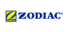 Zodiac Brand Logo Badge
