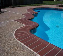 Pool Caulking & Mastic Service
