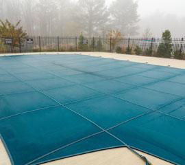 Pool Closing Rockville