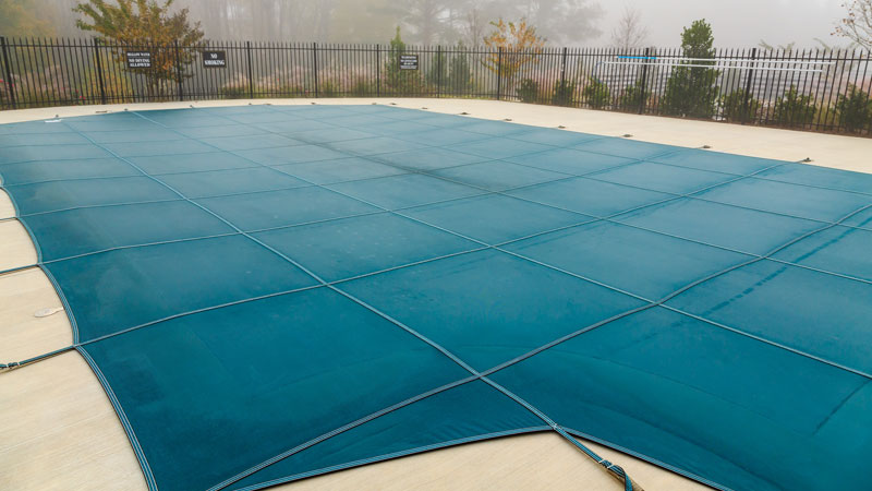 Swimming Pool Cover Benefits